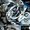 Polyester Satin Spandex Fabric Printing for Garment