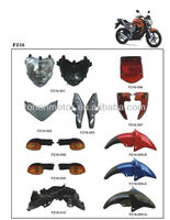 Motorcycle Spare Parts Cover Body Parts for YAMAHA FZ16