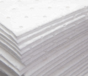 Wholesale Oil-based Liquids Oil Absorbent Mats Pads Sheets