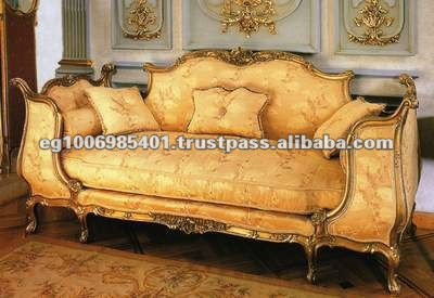French Sofa View Elhedaya Furniture Export Co Product Details From Import And On Alibaba