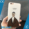 phone accessory protective for couples printed tpu cartoon fashion young boy and girl design back cover phone case for iphone 6