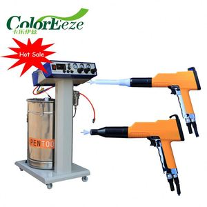 Alibaba Express Top Selling Products in Alibaba Aluminum Profile Powder Coating Machine
