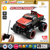 Christmas gifts 2016 1:16 scale rc car children toy electric car for sale