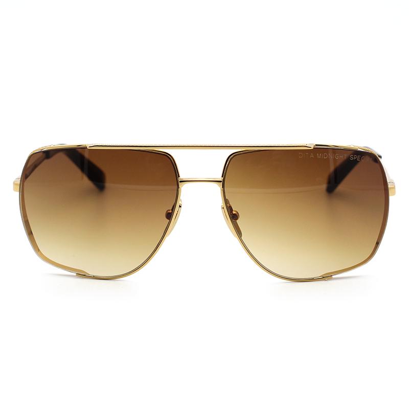 aea58cd2bf0 Dita Midnight Special Titanium Sunglasses Gradient Lens Drx 2010F ...