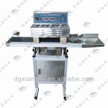 LGYF-1500 Air-cooled Electromagnetic Continuous Induction Sealer