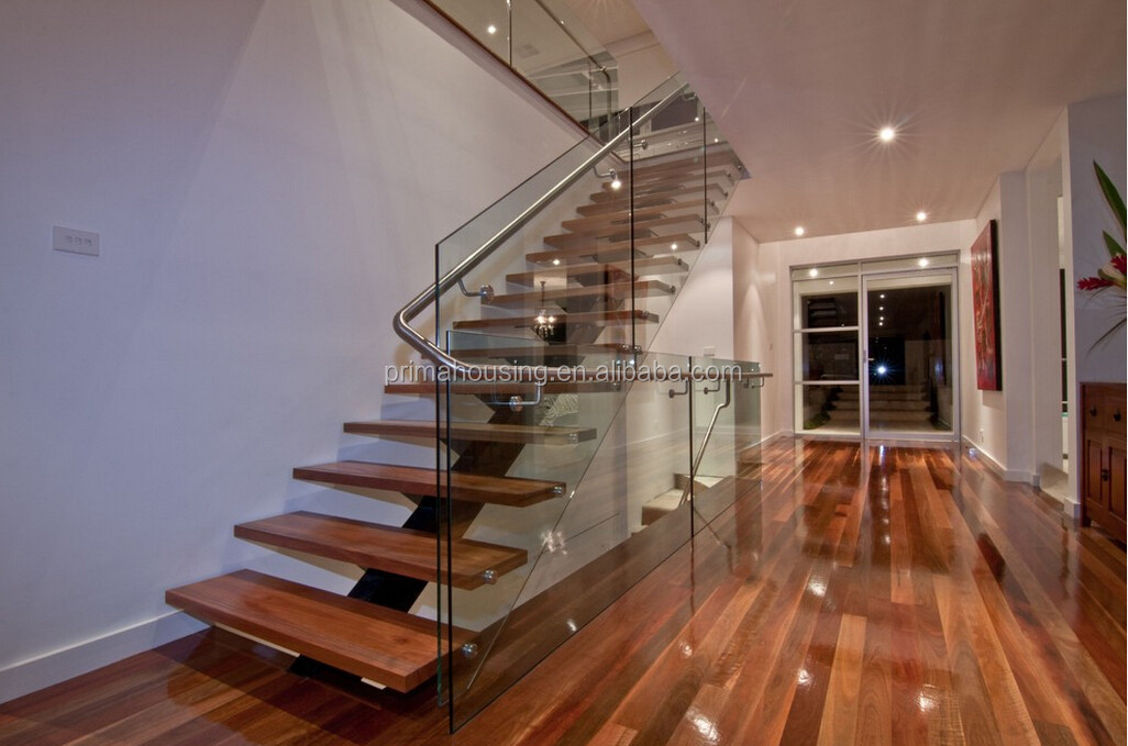 Good Looking Indoor Inox Staircase Wood Stairs Accessories
