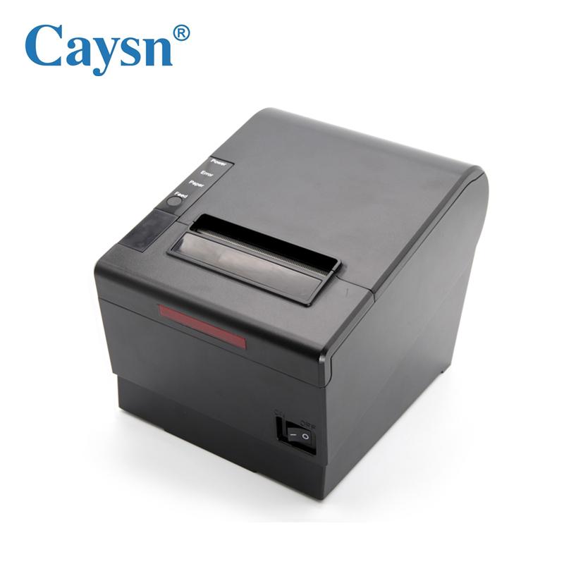 3inch receipt wifi thermal printer support cloud print 80mm wireless pos printer фото