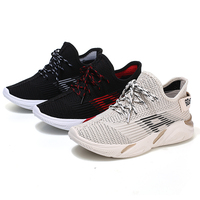 custom shoes online breathable comfortable running school shoes casual footwear men