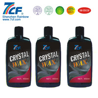 Consumer reports best car wax 2019 color back coating for