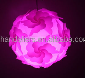 Flower lamp shades lightingiq puzzle light buy flower lamp flower lamp shades lightingiq puzzle light mozeypictures Gallery