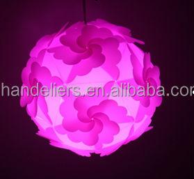 Flower lamp shades lightingiq puzzle light buy flower lamp shades flower lamp shades lightingiq puzzle light mozeypictures Images