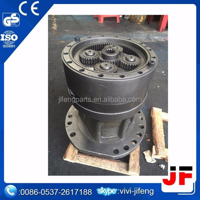 PC160-7 hydraulic main pump,PC160LC-7 main pump spare parts genuine 708-3M-00011 travel reducer/gearbox