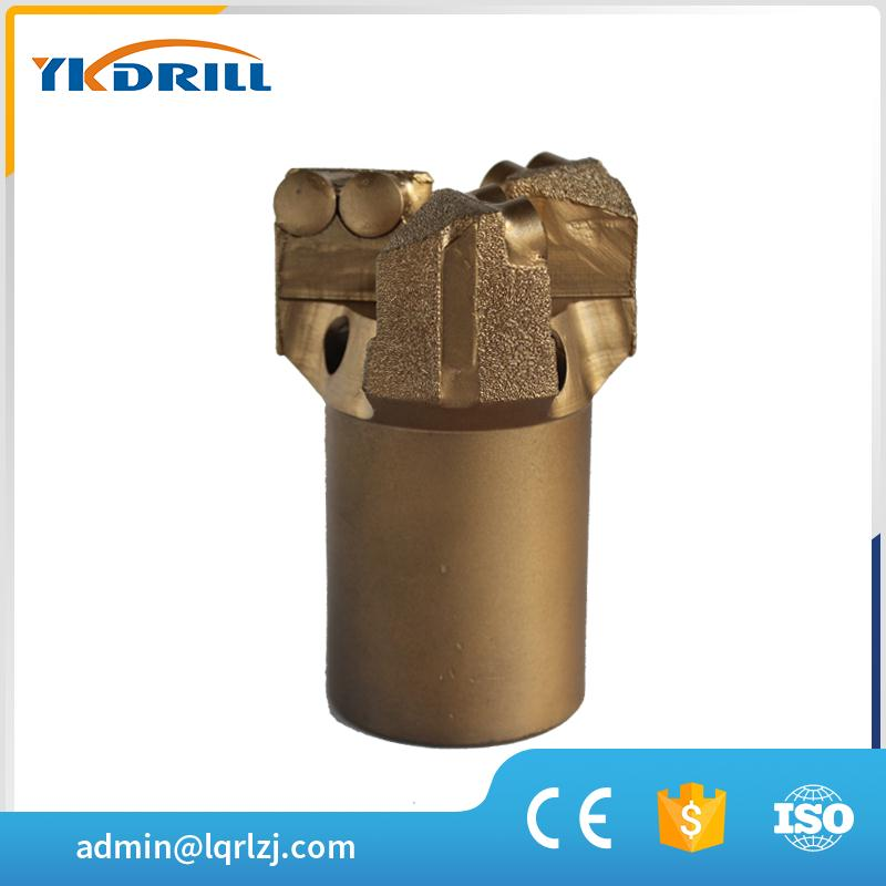 High performance factory selling flexible drill bit