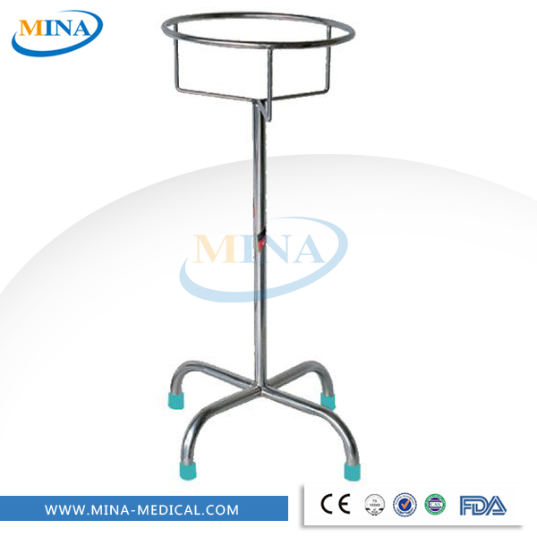 MINA-IT042 hospital single hole portable antique wash basin stand
