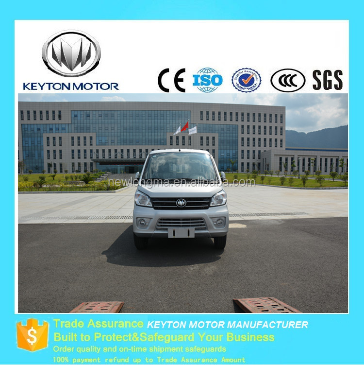 professional technology manufacture mini cargo bus cars automobiles