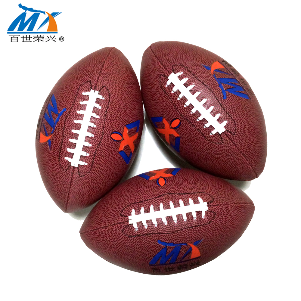 I bambini football australiano outdoor Palla del bambino football australiano
