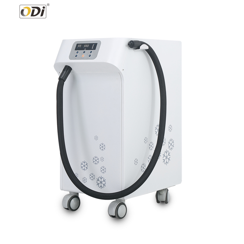 Zimmer Type Skin Cool Machine Comfortable Laser Treatment Cryo Skin Cooling Device Buy Cryo Skin Cooling Device Skin Cool Machine Zimmer Skin Cooling Machine Product On Alibaba Com