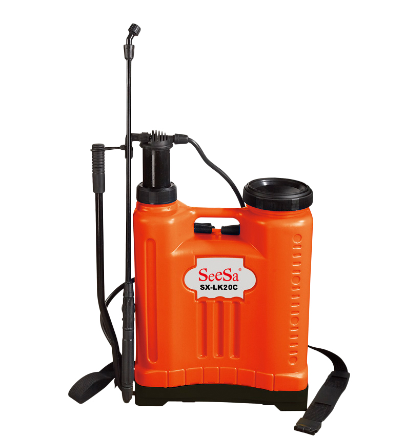 Seesa 20L Knapsack sprayer, Hand manual sprayer ,back pack sprayer