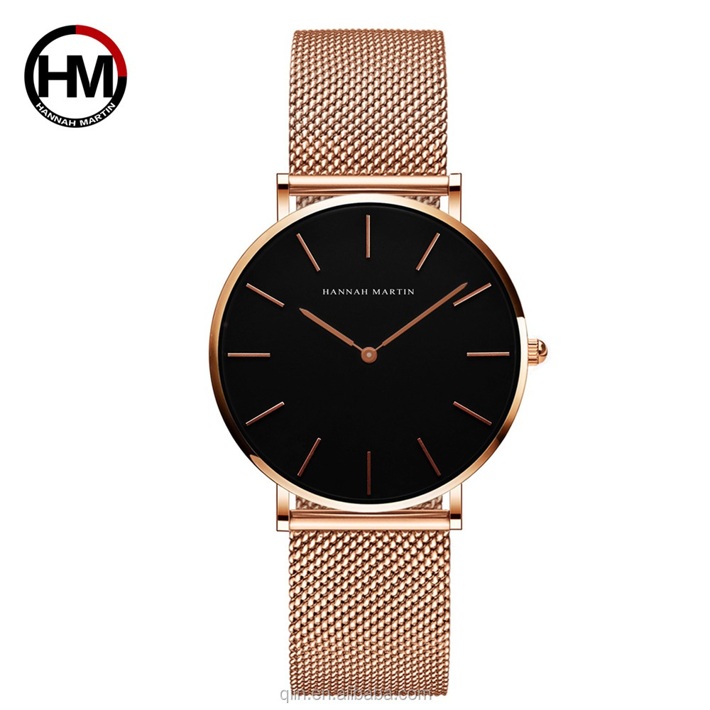 CH36 New 2018 watches women luxury brand Quartz With high quality watches