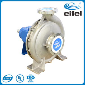 Wholesale Hot Recommend Centrifugal Dual Pump System