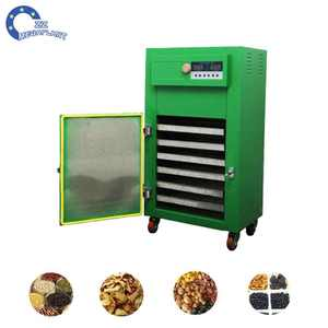 Outdoor party use dryer oven seaweed drying machine