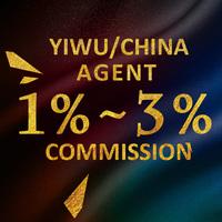 Yiwu wholesale market import export agents in china
