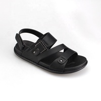 China Wholesale Sport Anti-Skidding Men'S Pu Sandals
