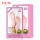 Wholesale Hot Selling Moisturizing Callus Remove Dead Exfoliating Peeling Foot Mask