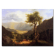 Newest Handmade Landscape Oil Painting Gallery In Discount Price