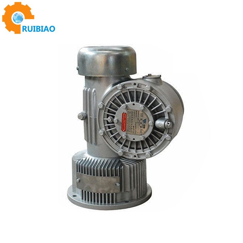 spur gear reducer/gjj gearbox for construction hoist elevator