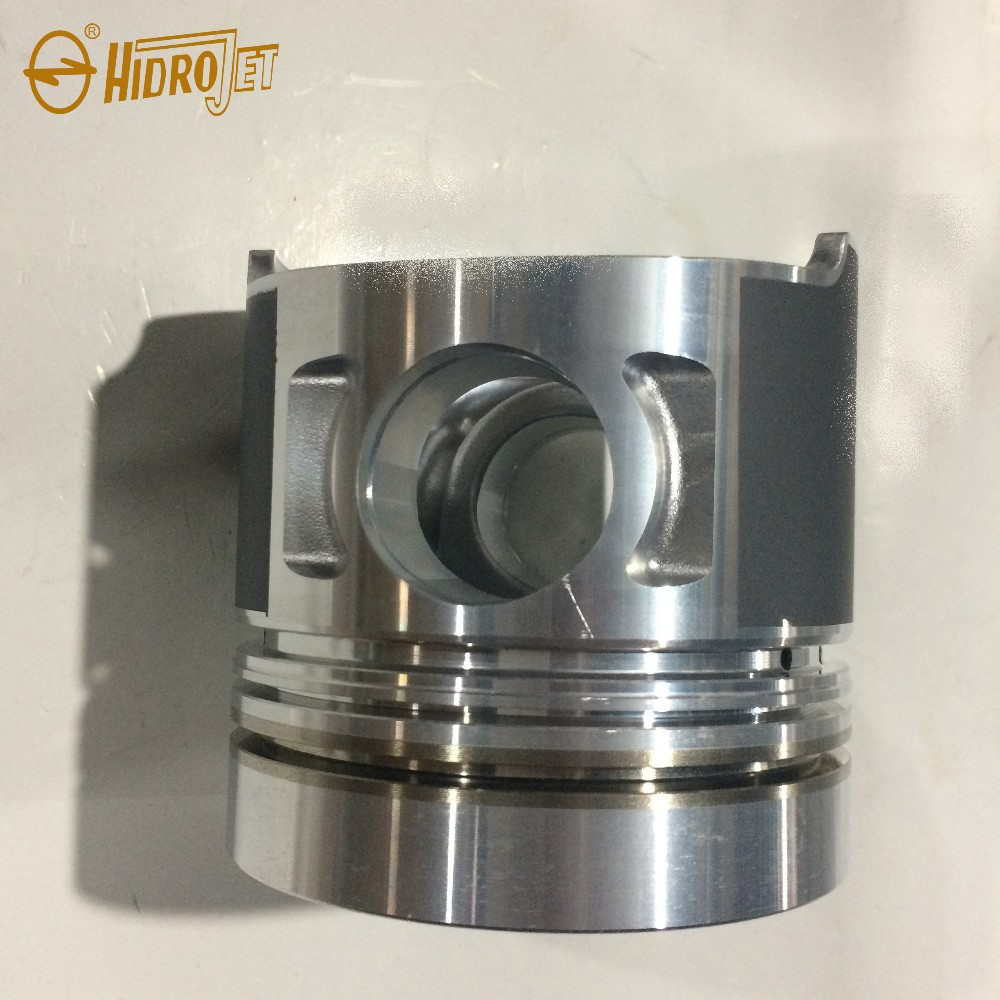 S6K Hidrojet E320C 58mm piston 3431707500 engine piston with intercooling