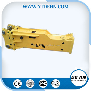 Hydraulic Breaker box breaker for Excavator