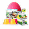 Lovely Toy Children Surprise Carton Egg Toys For Kids