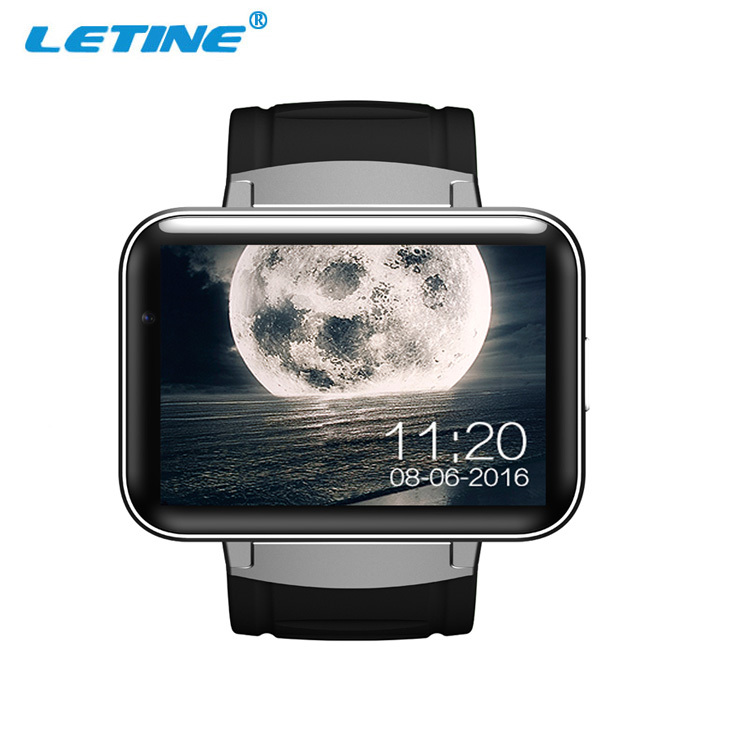 Alibaba.com / Top Quality Android 5.1 3G smart watch phone , SIM card smart watch , Android 4.4 smart wifi watch