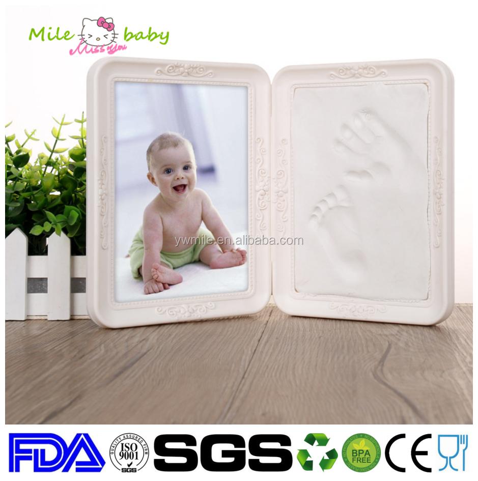 Finden Sie Hohe Qualität Neugeborenes Baby Fotorahmen Hersteller und ...