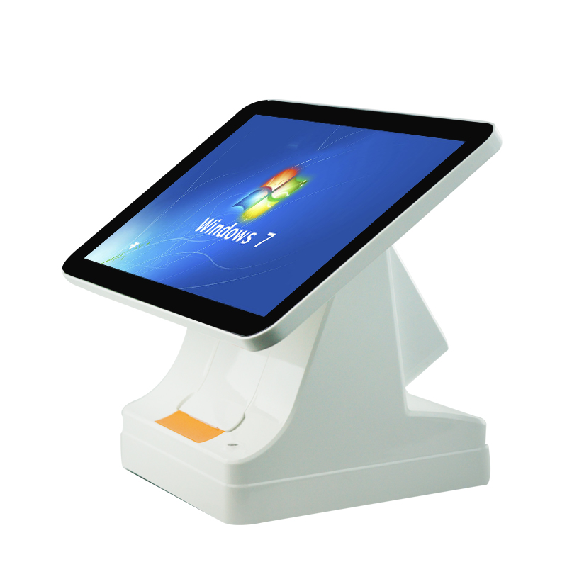 ComPOS Touch 15.6 Inch Touch Screen Portable POS Machine For Supermarket