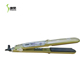 2 in 1 Straightener and Curler With Adjustable Temperature Heat Up Fast Steam Flat Iron