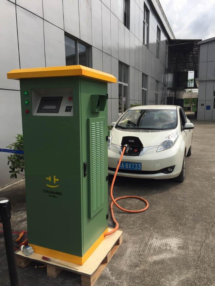 Solarbetriebene Auto Ladegerät solar ev ladestation-Ladegerät ...