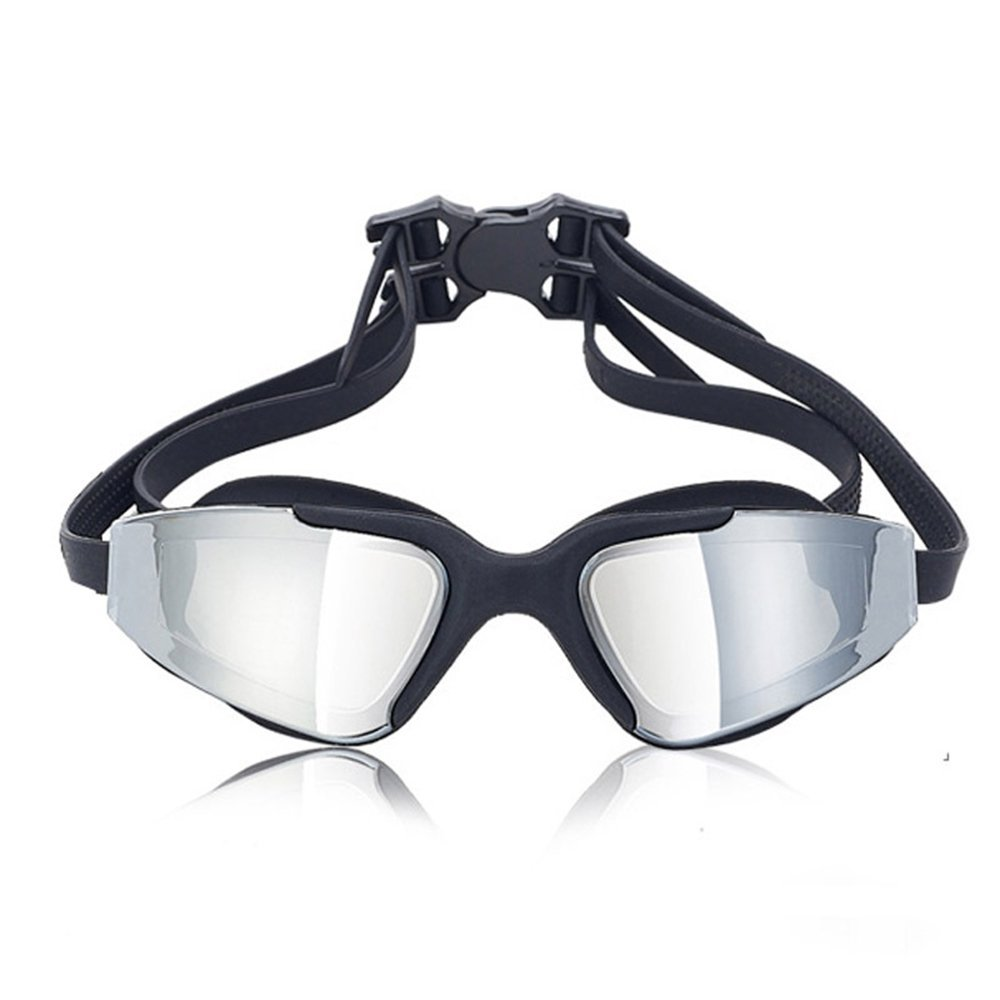 f8fe185aedc6 Get Quotations · Uciquzhon Sports Swimming Goggles