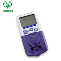 High quality handle glycated hemoglobin HBA1C analyzer/ hba1c meter