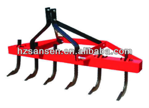 3 Point Ripper for Tractor, Tractor Ripper