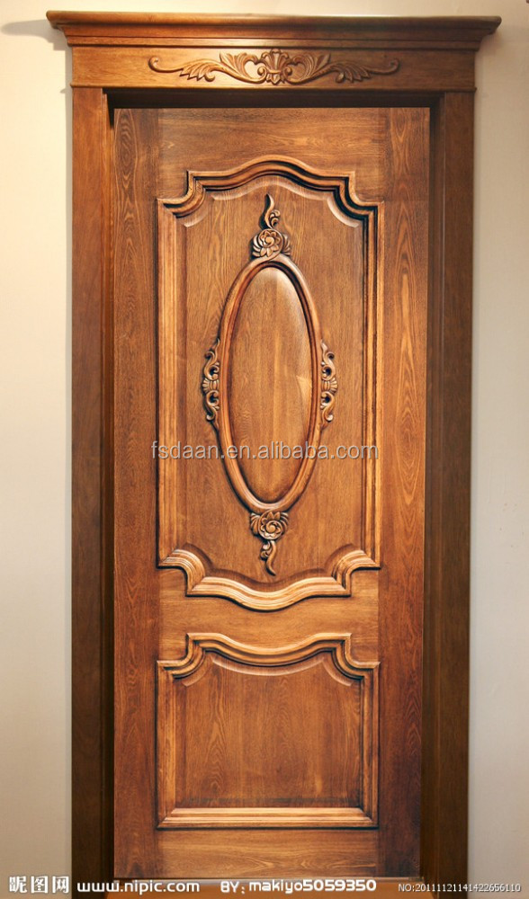 Indian main door design images for Simple wooden front door designs