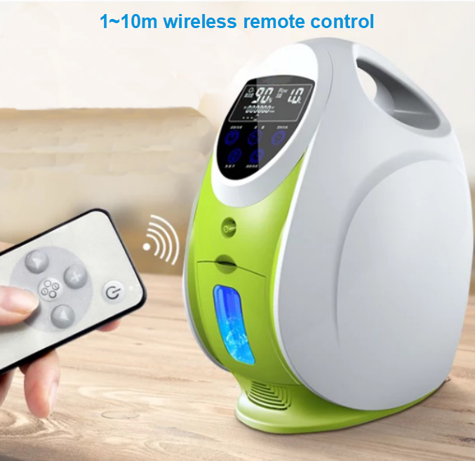 House Use Portable Mini Oxygen Concentrator Buy Oxygen
