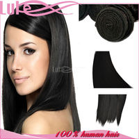 2015 Trade Assurance Healthy Young Girl's Virgin Straight Chinese Hair