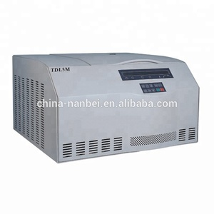 LCD display medical regen lab machine prp centrifuge