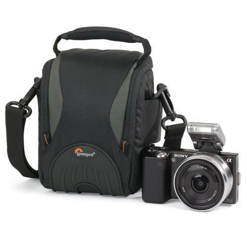 Lowepro Apex 100AW AP100AW shoulder camera bag micro single camera bag