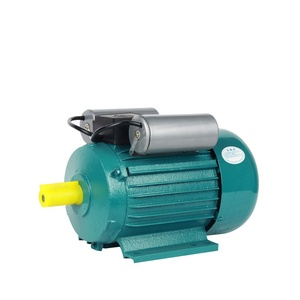 YL90S-2 2800RPM 1.5KW 2HP Single Phase Asynchronous Electric Motor