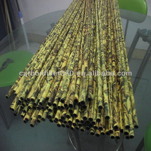 high strength Fibergass arrows Shafts/ fiberglass arrows for sale to greet the coming Christmas Day