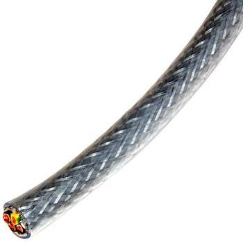 Galvanised Steel Wire Braid Flyght Pump Cable - Buy Galvanised Steel ...