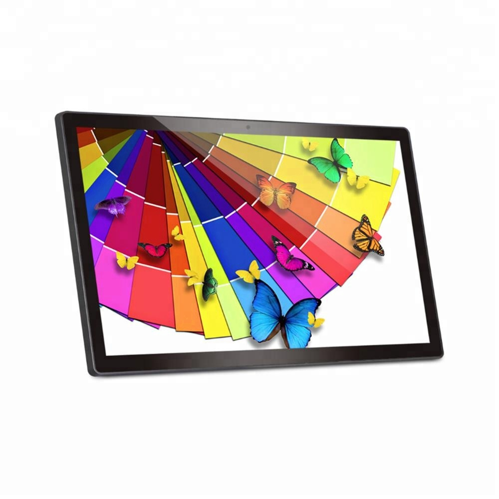 Factory supply high quality 15 inch lcd panel full hd media player android tablet pc SH1562WF